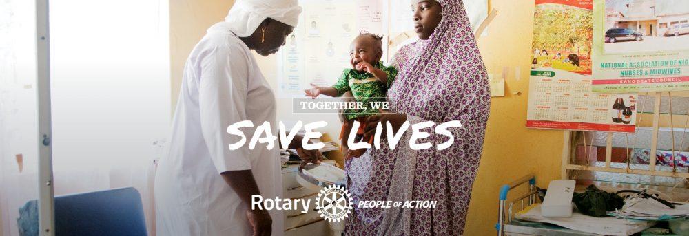 Charleston, Illinois Rotary Club